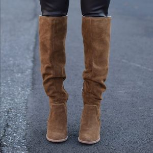 Vince Camuto Melaya Over The Knee Boots